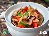 干锅素鸡翅的做法图解10