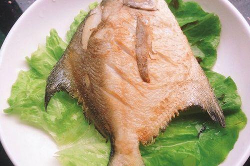 香煎白丸子的鲳鱼如皋做法猪肉怎么做图片