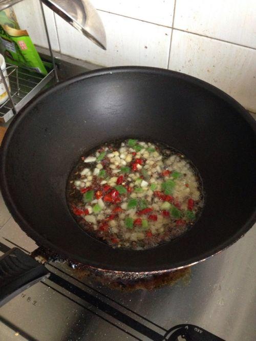 最简易的水煮肉片的做法图解2