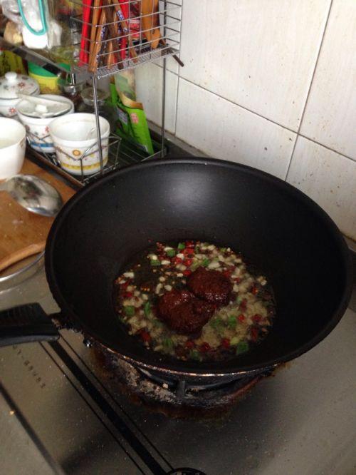 最简易的水煮肉片的做法图解3