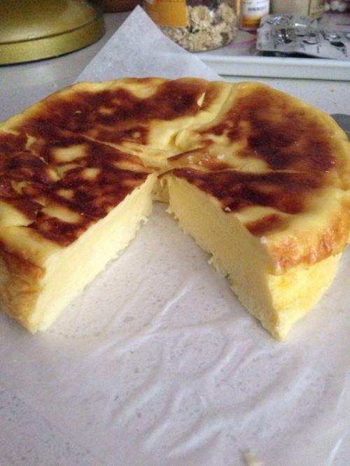 酸奶蛋糕电饭锅(升级版)的做法图解1