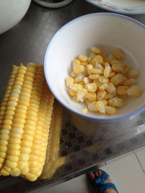 豆豉排骨闷米饭的做法图解3