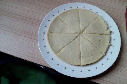 电饭锅 蛋糕