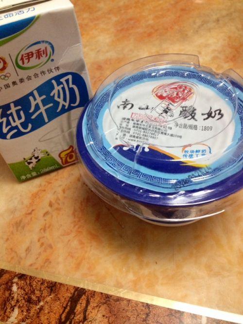 电饭煲老酸奶(超浓稠版)的做法图解1