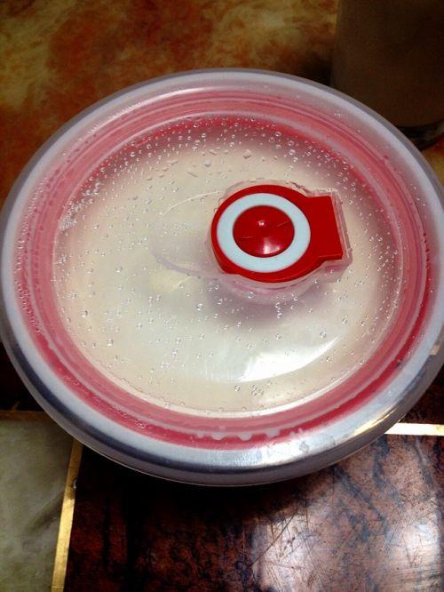 电饭煲老酸奶(超浓稠版)的做法图解2