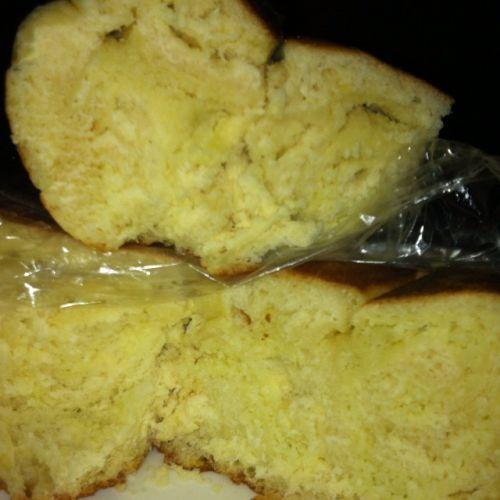 电饭煲椰蓉面包的做法图解1