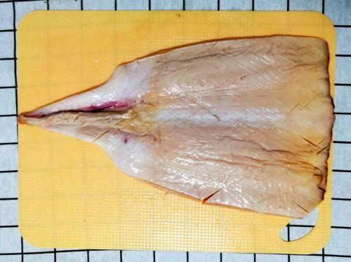 红烧鱼香牛肉的做法图解2