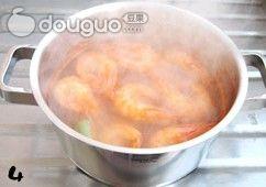 海陆鲜烩饭的做法图解4
