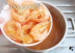 海陆鲜烩饭的做法图解5