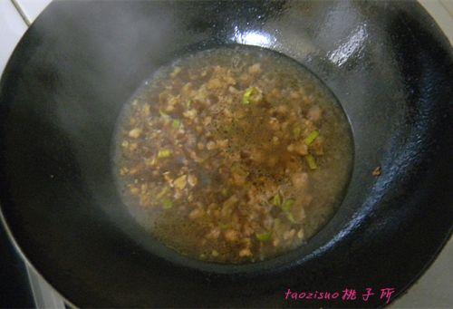 酱烧豆腐的做法图解6