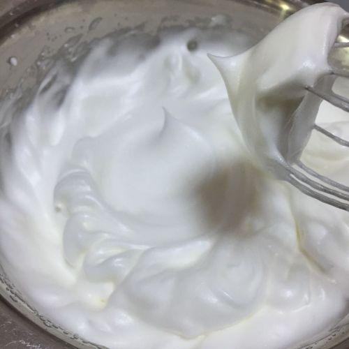 酸奶溶豆的做法图解5