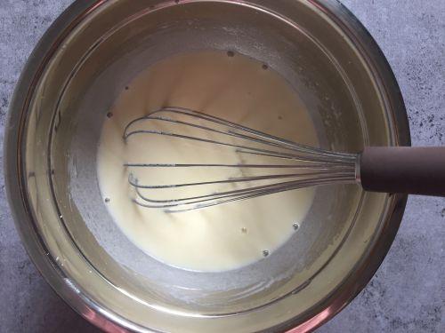 手作冰皮月饼的做法图解7