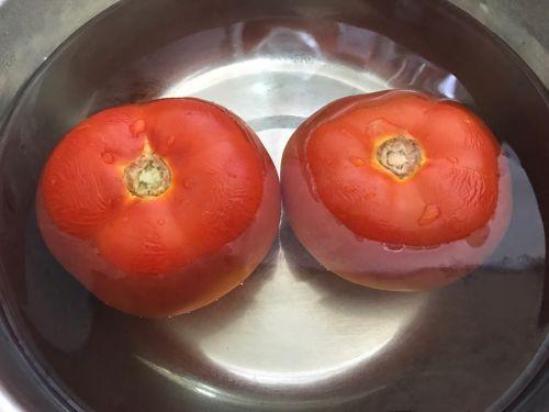 番茄酱的做法图解3