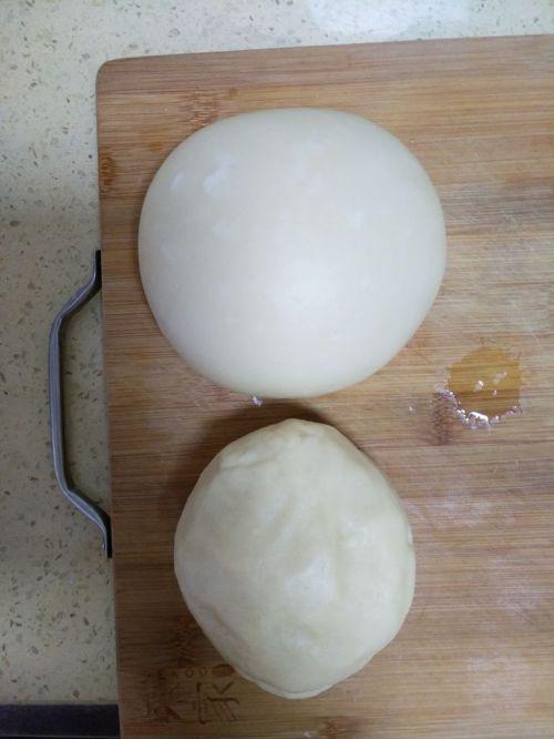 苏式鲜肉月饼的做法图解7