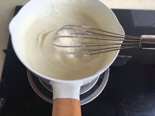 炸鲜奶的做法图解2