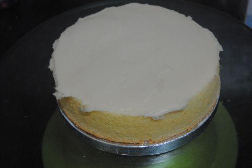 果味裱花蛋糕的做法图解10