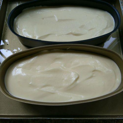 酸奶蛋糕的做法图解10