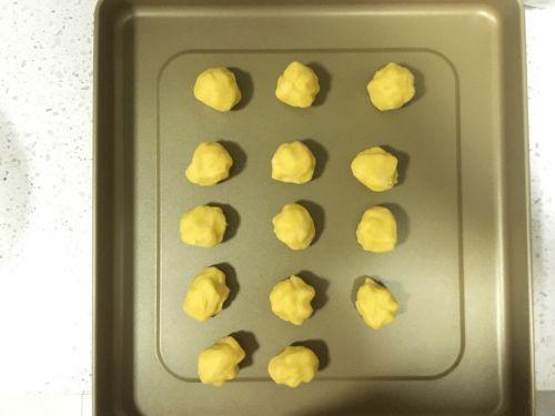 杏仁酥饼的做法图解7