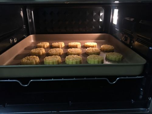 杏仁酥饼的做法图解10