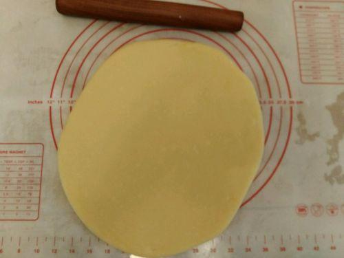 爱心小甜饼的做法图解7