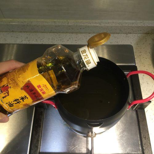 炸酥肉的做法图解4