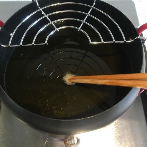 炸酥肉的做法图解5
