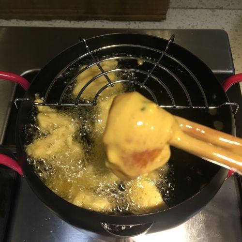 炸酥肉的做法图解6
