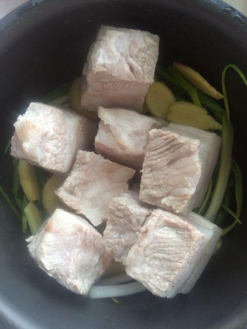 秘制私房菜东坡肉的做法图解5
