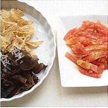 罗勒欧芹番茄浓汤的家常