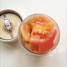 罗勒欧芹番茄浓汤的做法图解2