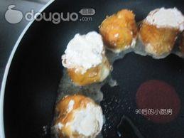 老油条酿嫩豆腐的做法图解8