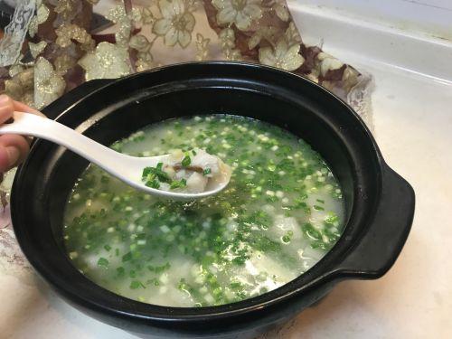 家乡土菜土豆鱼汤的做法图解8