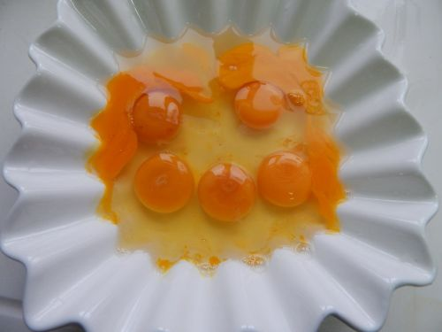 鱼片蒸鸡蛋的做法图解5