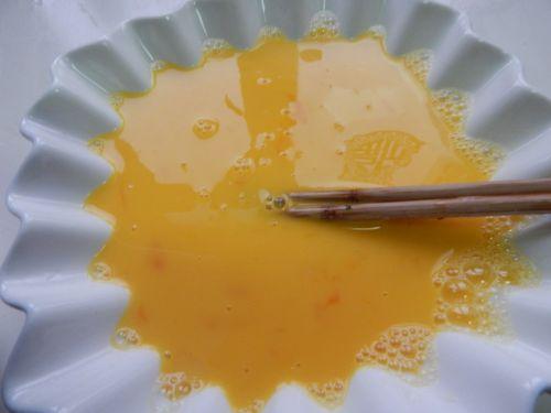 鱼片蒸鸡蛋的做法图解7