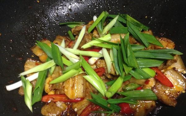 美味回锅肉