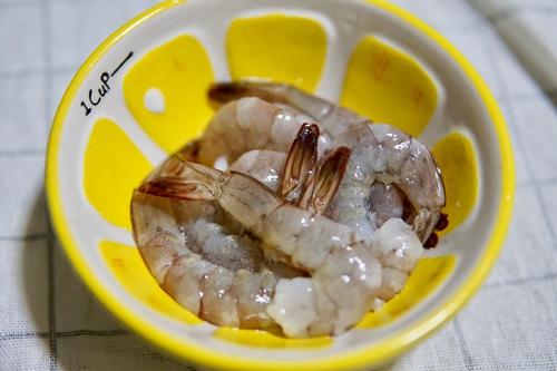土豆虾球的做法图解10