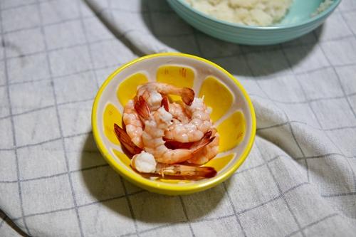 土豆虾球的做法图解13