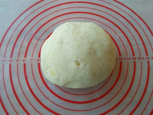笑脸土豆饼的做法图解4