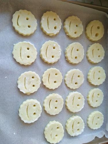 笑脸土豆饼的做法图解8