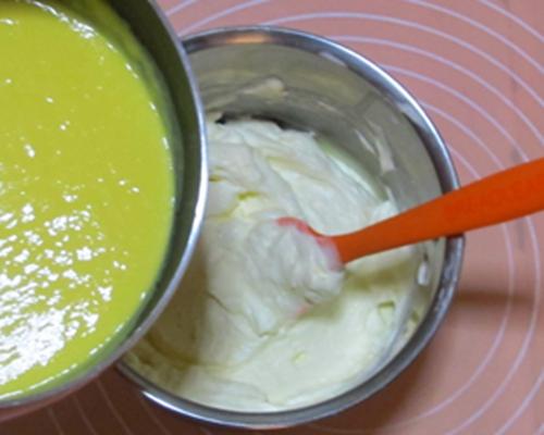 芒果冰淇淋无冰淇淋机版的做法图解8