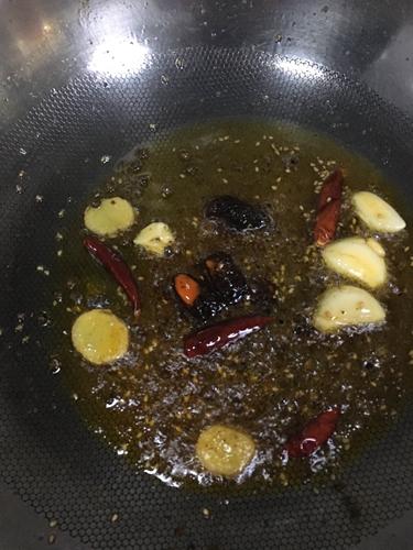 自制麻辣烫的做法图解3