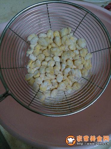酒鬼玉米的做法图解2