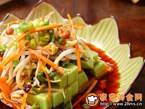 黔家米豆腐的家常做法