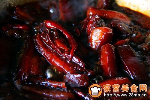 自制叉烧肉口味的红烧肉的做法图解6