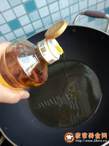 麻辣香锅的做法图解1