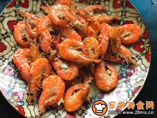 香茅虾的做法图解11