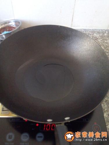锅包肉的做法图解7