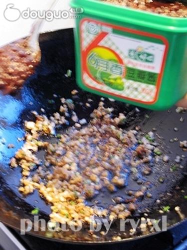 大团圆酱香时蔬土豆泥的做法图解7