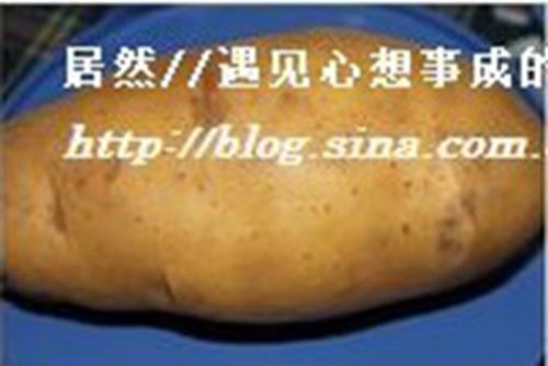 凉拌土豆丝的家常做法