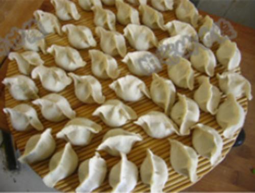 小豆腐水饺的做法图解5
